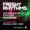 Frisky Rhythms Episode 17-22