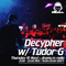 Decypher & Tudor G @ Drums.ro Radio (11.05.2017)