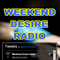 Weekend Desire Radio - JD Guest Spot (Mastaplan Sound System) - 30.10.16