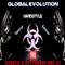 GLOBAL EVOLUTION 08 09 18 - Hardstyle