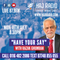 Razak Ghumran - Have Your Say with Razak Ghumran and Special Guest Sajid Fazal 19:30-26.07.2021