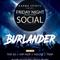 Burlander - Karma Mix - 2018-10-05