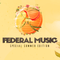 Federal Music Special Summer Edition