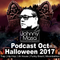 Johnny masa podcast Oct Halloween 2017