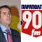Συνέντευξη Ν. Μηταράκη στα Παραπολιτικά FM και τον Δημήτρη Τάκη