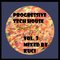 Progressive Tech House Sessions Vol. 3 mixed by KuCi