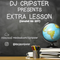 Dj Cripster Presents Extra Lesson (Dancehall Mix 2017)