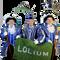 Prins LOLium was te gast bij Focus op Zwolle