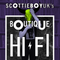 Boutique Hi Fi #42 - Riddims - Ness Radio