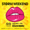 Edgar Storm - Hot Week Mix 035