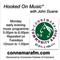 Connemara Community Radio - 'Hooked On Music' with John Duane - 18june2018