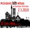 Martin Groovic b2b mfuxx @ Fuchsbau 2.3.2019