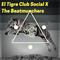 The Beatmunchers x El Tigre 10-06-16