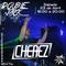 Double Jack b2b Cherez [23-04-2016] - Espacio 4 Fm