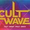 Faz at Cult Wave 03-10-2015 Radion - Amsterdam