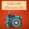 Kids Talk 9th May 2018 with Michael, Orla, Alfie & Lily