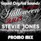 STEVIE JONES (UK) - LCS 'Halloween Ball' Promo Mix (November 2013)