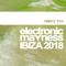 MAT K - ELECTRONIC MATNESS IBIZA 2018