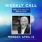 SOC Weekly Call - April 15, 2019 - Company Updates - Kody Bateman & Gregg Bryars