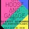 A Night of House & UK Garage live from Garage442 - DJ Munro - 14.07.17