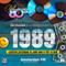 Club 80's presenteert: De muziek en achtergronden van het jaar 1989