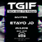 EP 61 TGIF Etayo JD & Kevin Maze 25-05-2018