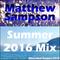 Summer 2016 Mix