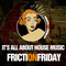 Friction Friday Introduction Compilation By Dmitry Spirin