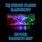 House Passion DJ Denis Paris Rainbow 2017