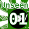 Sight Unseen Mix 001