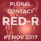 PLURAL CONTACT#7 RED-R (Noviembre 2017)