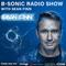 B-SONIC RADIO SHOW #349 by Sean Finn