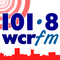 Music Into The Night - Mon 22-5-17 Paul Newman on Wolverhampton's WCR FM 101.8