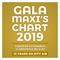 Gala Maxi's Chart 2019 (01.01.2020)