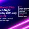 Groove Technicians - Moretti Club DJ Set 28th July