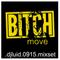 Dj Luid - BITCH MOVE! (Inbeat podcast #2 - set 2015)