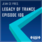 Jean Ce - Legacy Of Trance Podcast 106 (19-10-2018)