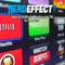 Nerd Effect Podcast 78 - Bingeables