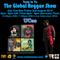 Cee Bee Global Reggae Show 158 02-08-2019