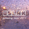 January mix by USLNK (Sagalaev Vladimir)
