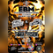 EBM IN SESSIONS - FABIO BLANCO B2B JAIME ROBLEDILLO.  WITH (TOM TYGER GUEST MIX) .17-12-2016