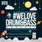 DJ Toper & DJ 007 Presents #WeLoveDrum&Bass Podcast #195 & Electrosoul System Guest Mix