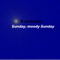Sunday, moody Sunday