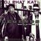 DJ PHAT KAT LEGENDS : BATTLE VOL.1