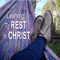 Learning To Rest In Christ