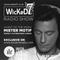 MISTER MOTIF - IBIZA LIVE RADIO - WICKED 7 RADIO SHOW 19 - 08 - 2017