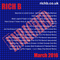 Rich B Enriched Podcast March 2016
