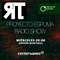 República Techno @ Proyecto Espuma Radio Show at Center Waves Radio 27/03/2019