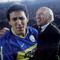 #BurdissoXBurdisso: a los 37 años se retiró del fútbol uno de los emblemas del Boca multicampeón.
