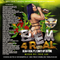 BLEM 4 REAL PT. 2 (BOO'D UP EDITION) ...Mixed By Trix Lee